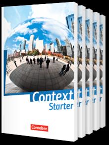 Context Starter - Allgemeine Ausgabe 2014