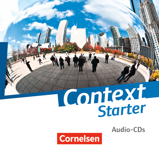 Context Starter - Audio-CDs