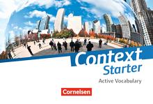 Context Starter - Vokabeltaschenbuch
