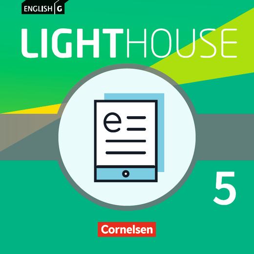 English G Lighthouse - Schülerbuch als E-Book - Band 5: 9. Schuljahr