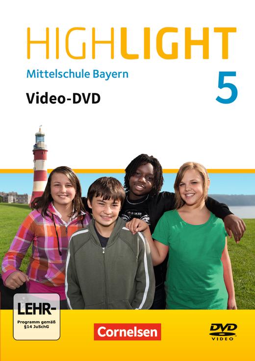 Highlight - Video-DVD - 5. Jahrgangsstufe