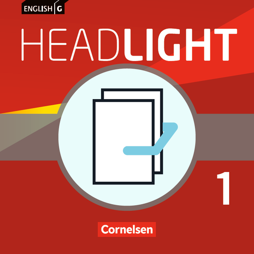 English G Headlight - Lehrer-Basispaket - Band 1: 5. Schuljahr