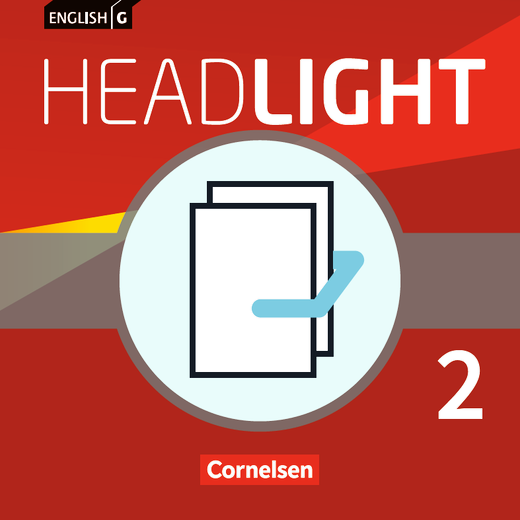 English G Headlight - Begleitmedienpaket - Band 2: 6. Schuljahr