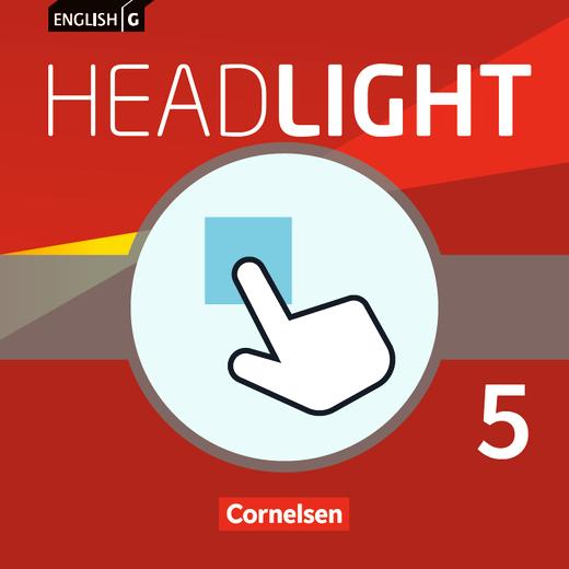 English G Headlight - Interaktive Übungen als Ergänzung zum Workbook - Band 5: 9. Schuljahr
