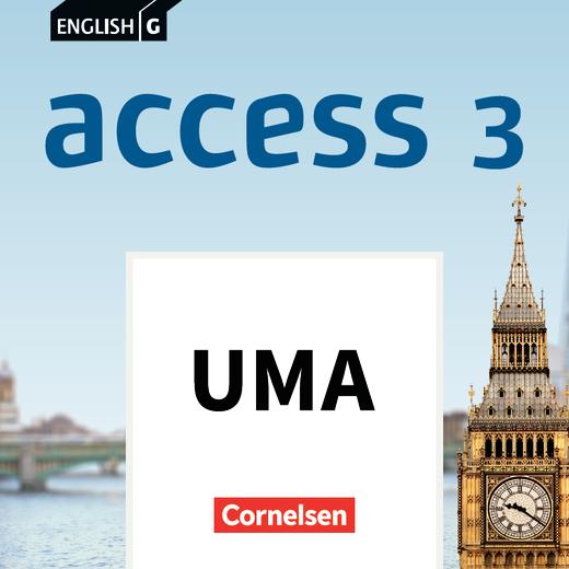 English G Access - Unterrichtsmanager - Vollversion - online und als Download - Band 3: 7. Schuljahr