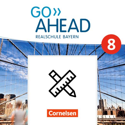Go Ahead - Toolbox als Download - 8. Jahrgangsstufe