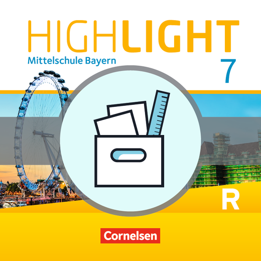 Highlight - Toolbox als Download - 7. Jahrgangsstufe