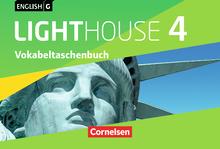 English G Lighthouse - Vokabeltaschenbuch - Band 4: 8. Schuljahr
