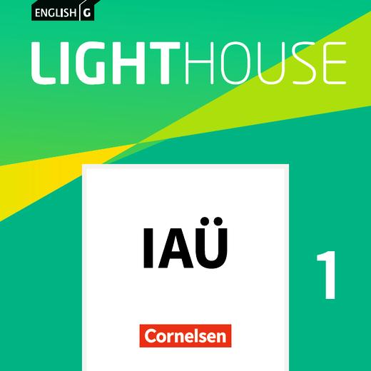 English G Lighthouse - Interaktive Wortschatzübungen - Band 1: 5. Schuljahr