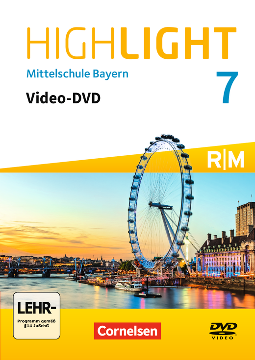 Highlight - Video-DVD - 7. Jahrgangsstufe