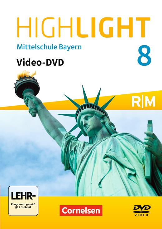 Highlight - Video-DVD - 8. Jahrgangsstufe