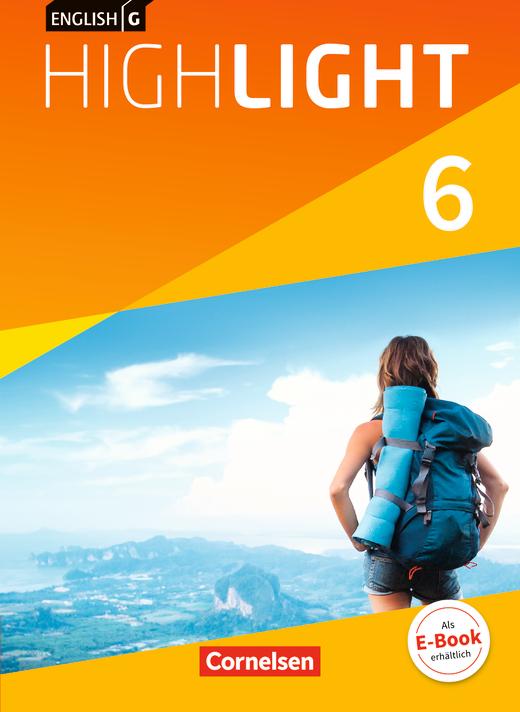 English G Highlight - Schülerbuch - Band 6: 10. Schuljahr