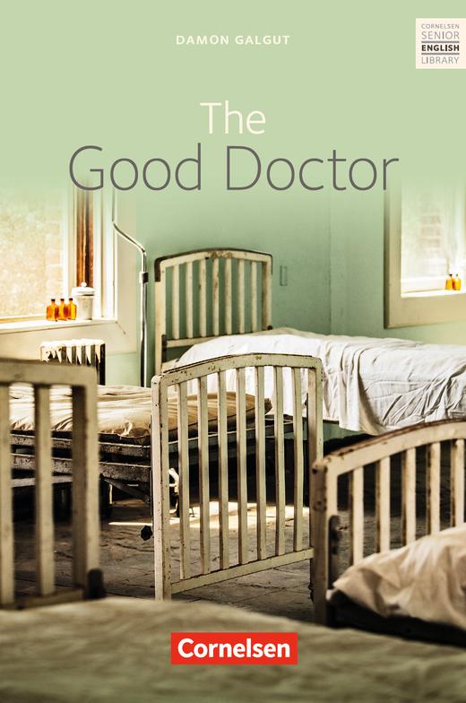 Cornelsen Senior English Library - The Good Doctor - Textband mit Annotationen - Ab 11. Schuljahr