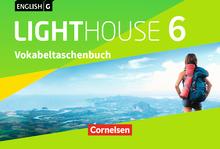 English G Lighthouse - Vokabeltaschenbuch - Band 6: 10. Schuljahr