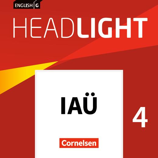 English G Headlight - Interaktive Wortschatzübungen - Band 4: 8. Schuljahr