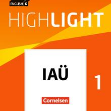 English G Highlight - Interaktive Wortschatzübungen - Band 1: 5. Schuljahr