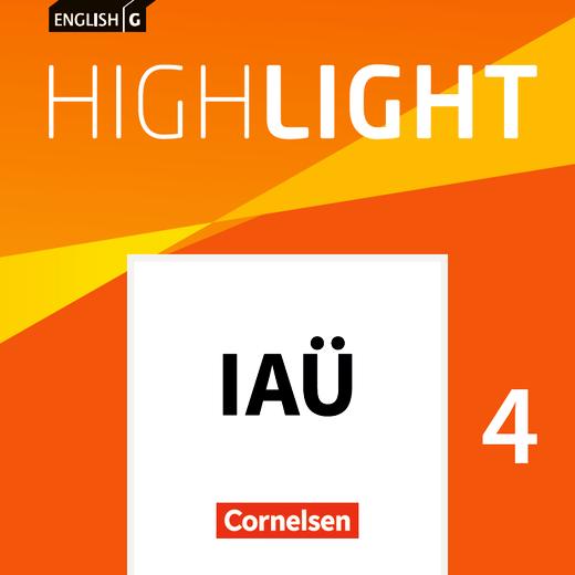 English G Highlight - Interaktive Wortschatzübungen - Band 4: 8. Schuljahr