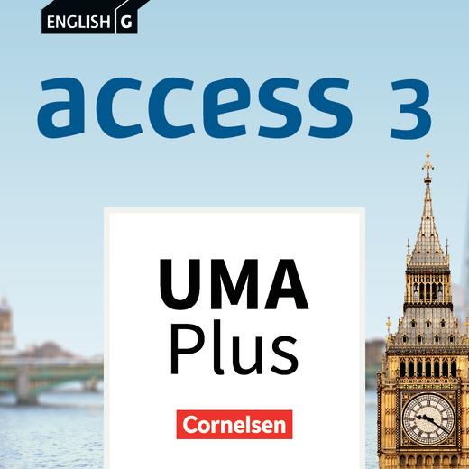 English G Access - Unterrichtsmanager Plus online (Demo 90 Tage) - Band 3: 7. Schuljahr