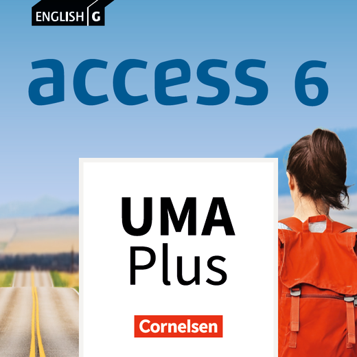 English G Access - Unterrichtsmanager Plus online - Band 6: 10. Schuljahr
