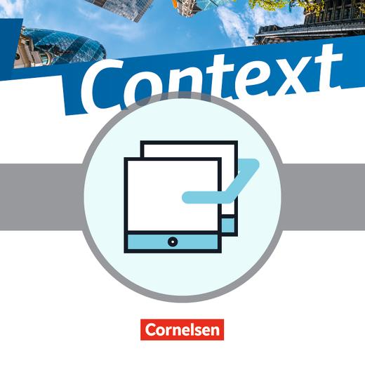 Context - Unterrichtsmanager - Vollversion auf DVD-ROM