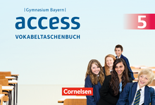Access - Vokabeltaschenbuch - 5. Jahrgangsstufe