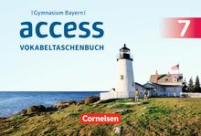 Access - Vokabeltaschenbuch - 7. Jahrgangsstufe