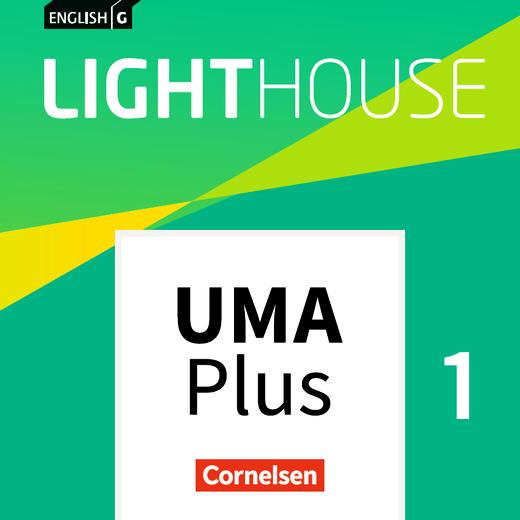 English G Lighthouse - Unterrichtsmanager Plus online (Demo 90 Tage) - Band 1: 5. Schuljahr