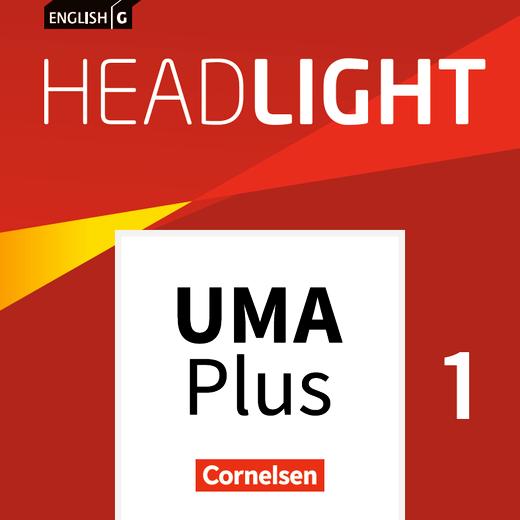 English G Headlight - Unterrichtsmanager Plus online (Demo 90 Tage) - Band 1: 5. Schuljahr