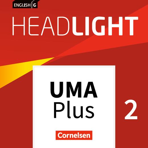 English G Headlight - Unterrichtsmanager Plus online - Band 2: 6. Schuljahr