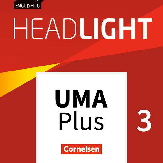 English G Headlight - Unterrichtsmanager Plus online - Band 3: 7. Schuljahr