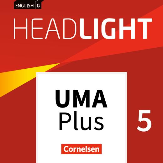 English G Headlight - Unterrichtsmanager Plus online - Band 5: 9. Schuljahr