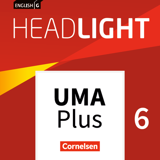 English G Headlight - Unterrichtsmanager Plus online - Band 6: 10. Schuljahr