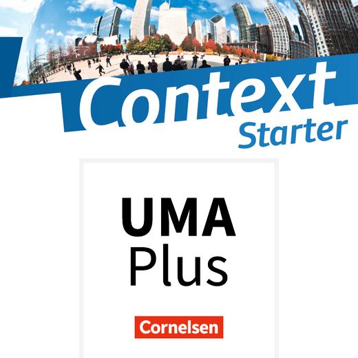 Context Starter - Unterrichtsmanager Plus online