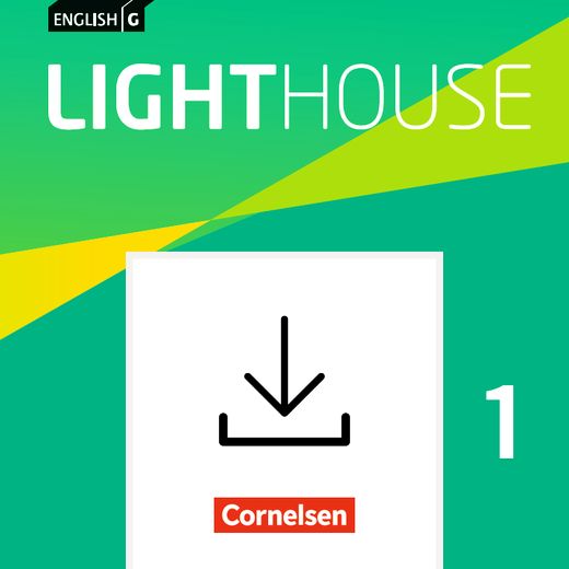 English G Lighthouse - Ergänzende Vorschläge zur Leistungsmessung - Reading und Listening Aufgaben - Materialien zum Download - Band 1: 5. Schuljahr