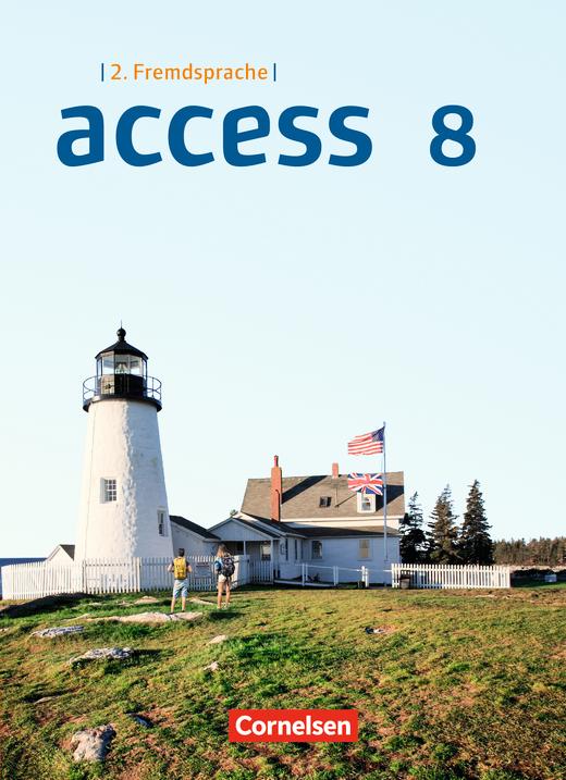 Access - Schülerbuch - Band 3