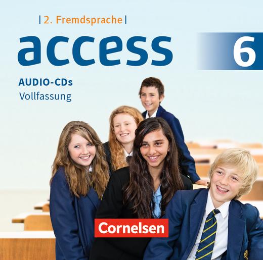 Access - Audio-CD - Band 1