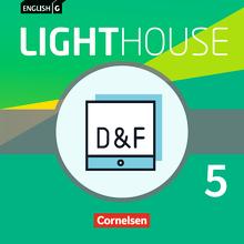 English G Lighthouse - Diagnose und Fördern online - Band 5: 9. Schuljahr