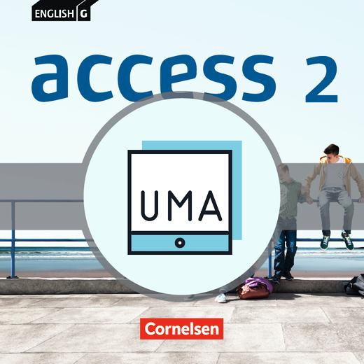 English G Access - Unterrichtsmanager Zusatzmodul - Ergänzende Dateien zur Vollversion - Vorschläge Leistungsmessung - online und als Download - Band 2: 6. Schuljahr