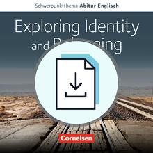 Schwerpunktthema Abitur Englisch - Exploring Identity and Belonging - Including Gran Torino and Crooked Letter, Crooked Letter - Handreichungen für den Unterricht als Download