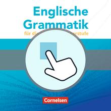 Englische Grammatik - Interaktive Übungen als Ergänzung zur Grammatik