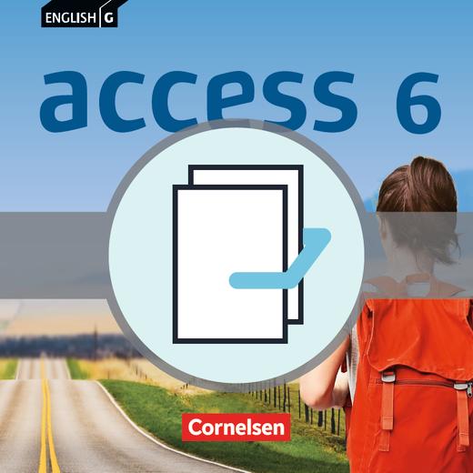 English G Access - Lehrer-Basispaket - Band 6: 10. Schuljahr