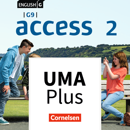 English G Access - Unterrichtsmanager Plus online - Band 2: 6. Schuljahr