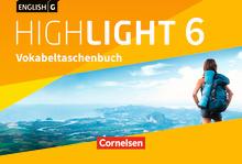 English G Highlight - Vokabeltaschenbuch - Band 6: 10. Schuljahr