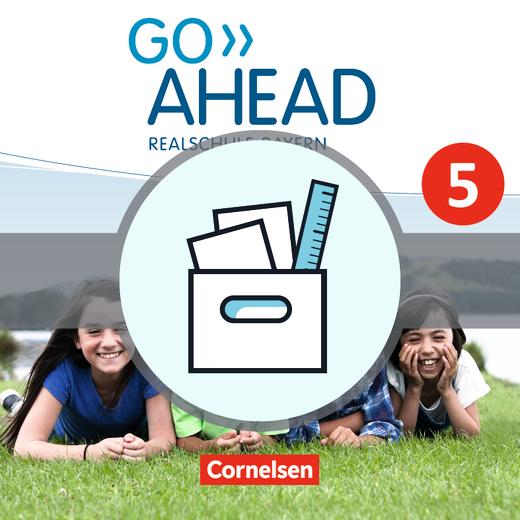 Go Ahead - Toolbox als Download - 5. Jahrgangsstufe