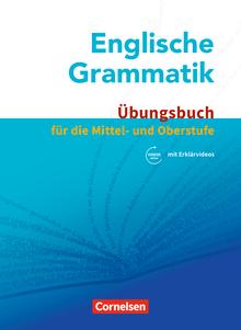 Englische Grammatik - Übungsbuch