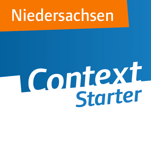 Context Starter - Vokabeltrainer-App: Wortschatztraining