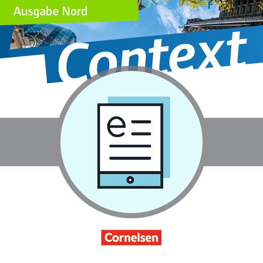 Context - Schülerbuch - Lehrerfassung als E-Book
