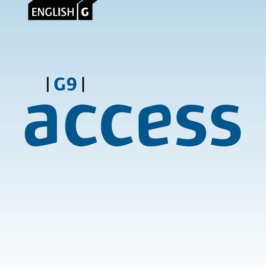 English G Access - Vokabeltrainer-App: Wortschatztraining - Band 1: 5. Schuljahr