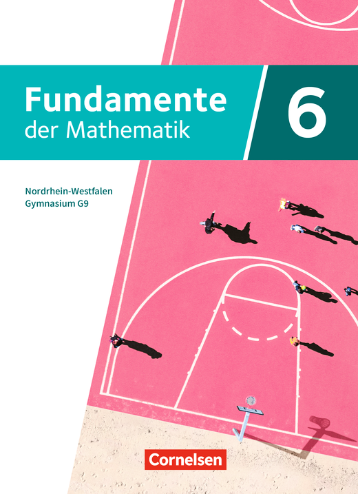 Fundamente der Mathematik - Schülerbuch - 6. Schuljahr