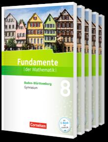 Fundamente der Mathematik - Baden-Württemberg